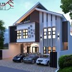 Jasa Arsitek Rumah Murah di Jakarta