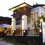 Rumah Ibu Fuja - Desain Rumah  Arsitek 77