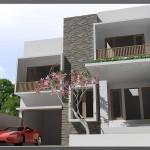 bangun rumah, arsitek rumah, rumah minimalis