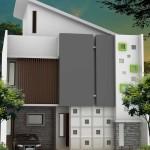 bangun rumah, arsitek rumah minimalis