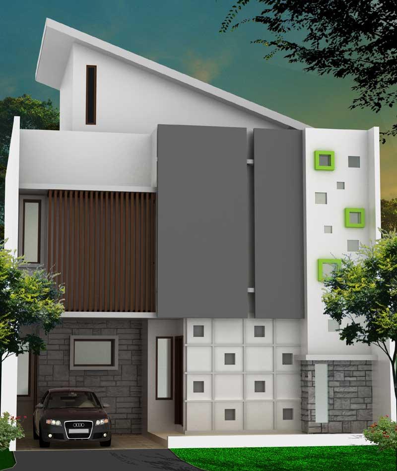 bangun-rumah-arsitek2. Desain Bangun Rumah Arsitek & Desain Rumah Arsitek 77