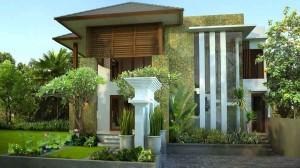 arsitek, bangun rumah, desain rumah