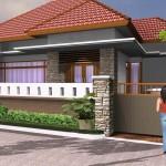 Rumah Pak Priyadi - Desain Rumah Arsitek 77