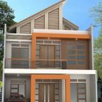 bangun rumah, arsitek rumah