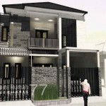 Desain Bangun Rumah Arsitek