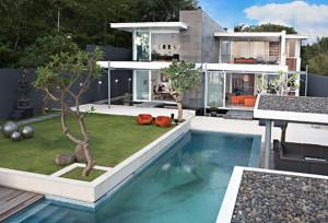 desain rumah arsitek, arsitek rumah, arsitek