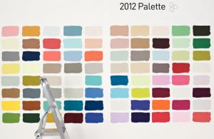 Pilihan Warna Untuk rumah Minimalis