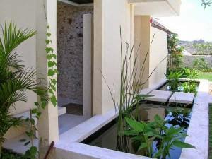 Mengenal Kolam Minimalis - Desain Rumah Arsitek 77