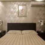 Wallpaper Di Kamar Tidur