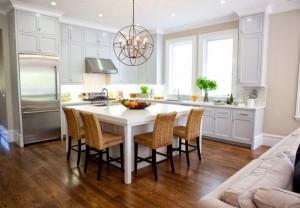 Desain Dapur dan Ruang Makan Minimalis Sederhana 4