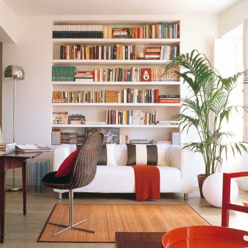 Tips Dekorasi Interior Rumah Anti Kaku