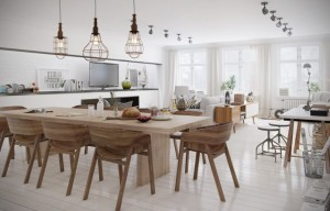 Mengenal Furniture Yang Terbuat Dari Kayu Jati