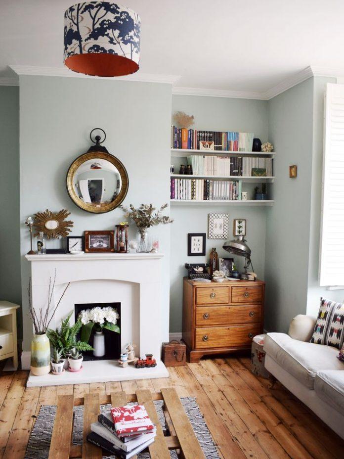 Tips Mengurangi Kotoran Debu Yang Menggangu Rumah