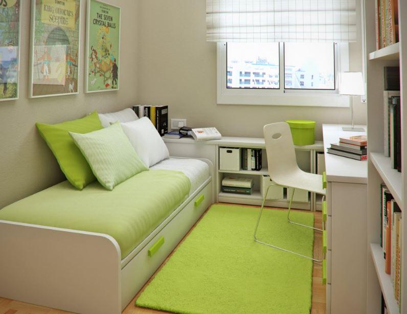 Cara memilih karpet terbaik untuk ruangan Tampak KECE