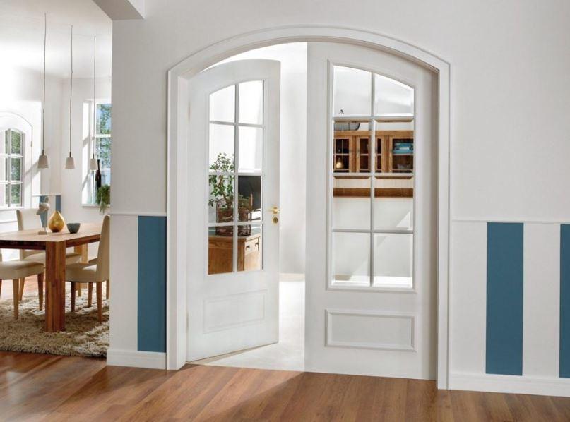 Standard Ukuran Pintu dan Jendela Pada Rumah Hunian