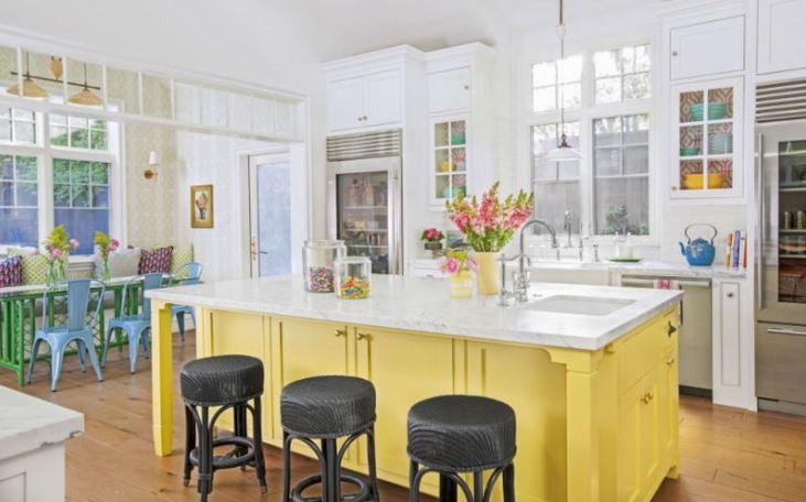 TIPS  Membersihkan Dapur Agar Selalu Tampak Bersih Dan Nyaman