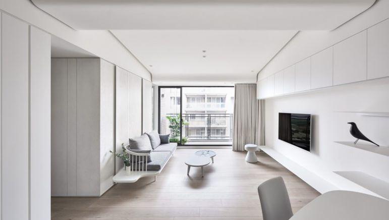 Tips Mempercantik Ruangan Mungil/kecil