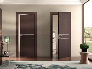 15 Desain Pintu Minimalis Yang Akan Membuat Rumah Indah