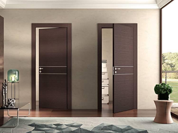 Mengenal Berbagai Macam Jenis Pintu Rumah Dan Materialnya