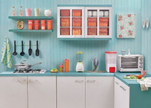 Perpaduan Warna Cat interior rumah Trebaik 2020