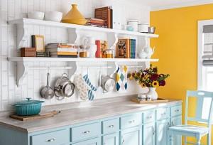 Tips Memilih Desain Kitchen Set Untuk Kebutuhan Rumah