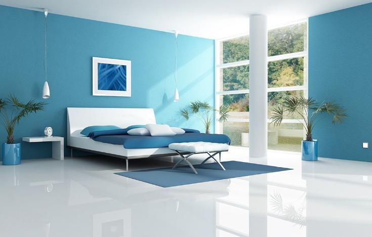 Tips Memilih Keramik Lantai Yang Sesuai Dengan Gaya Rumah