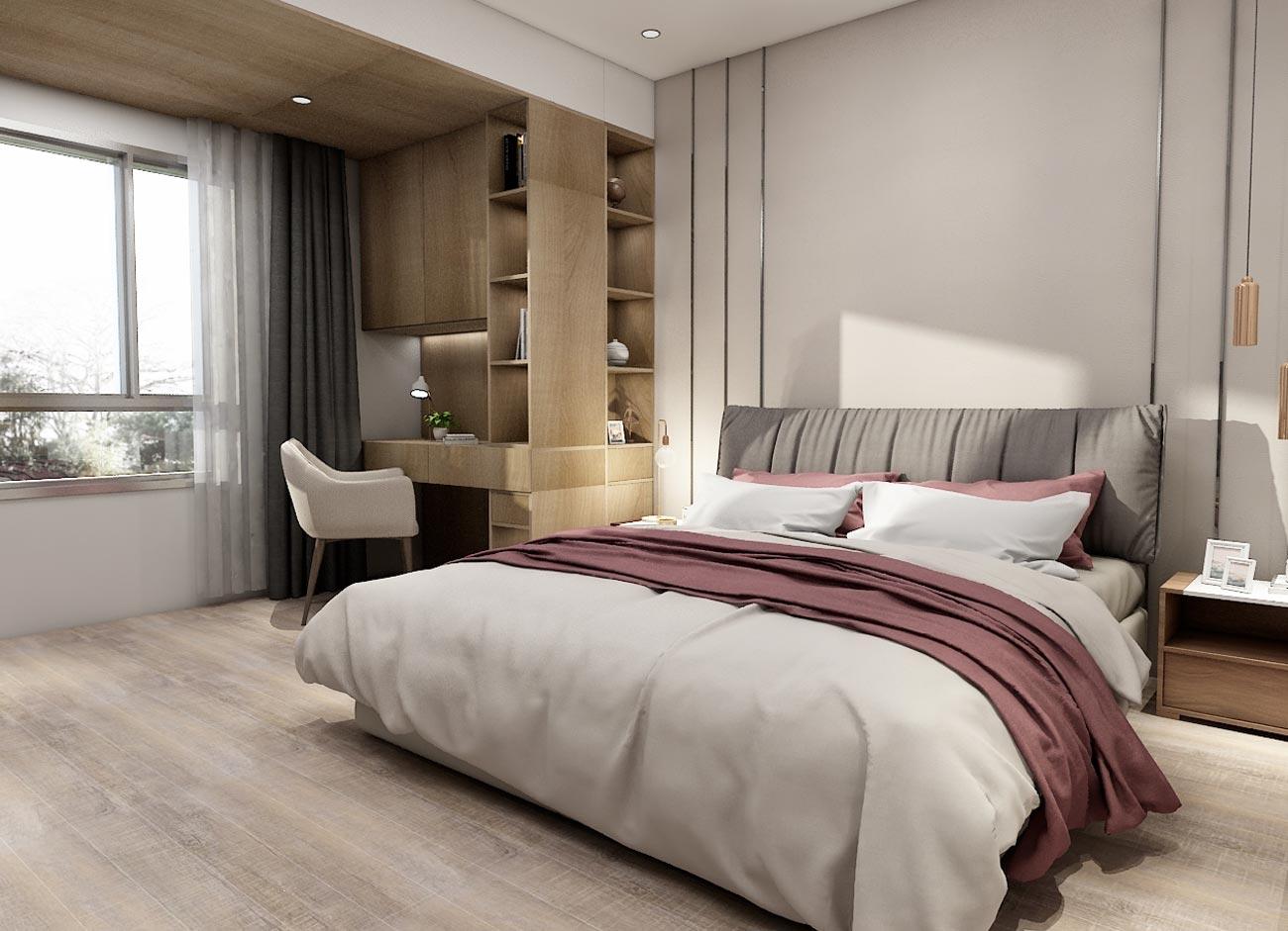 TIPS Posisi Tempat Tidur Yang bisa Membuat tidur Nyenyak