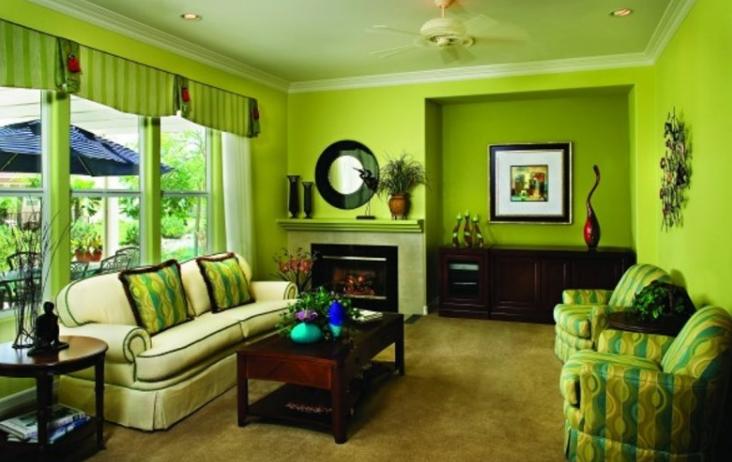 Cara Memilih Warna Cat Netral Yang Cocok Untuk Ruangan Sempit