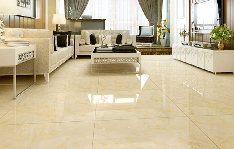 TIPS Merawat Dan Menjaga Kebersihan Lantai Rumah