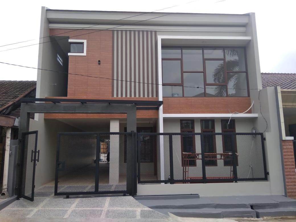 Rumah Tinggal Pak Luwi