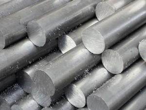 besi beton polos