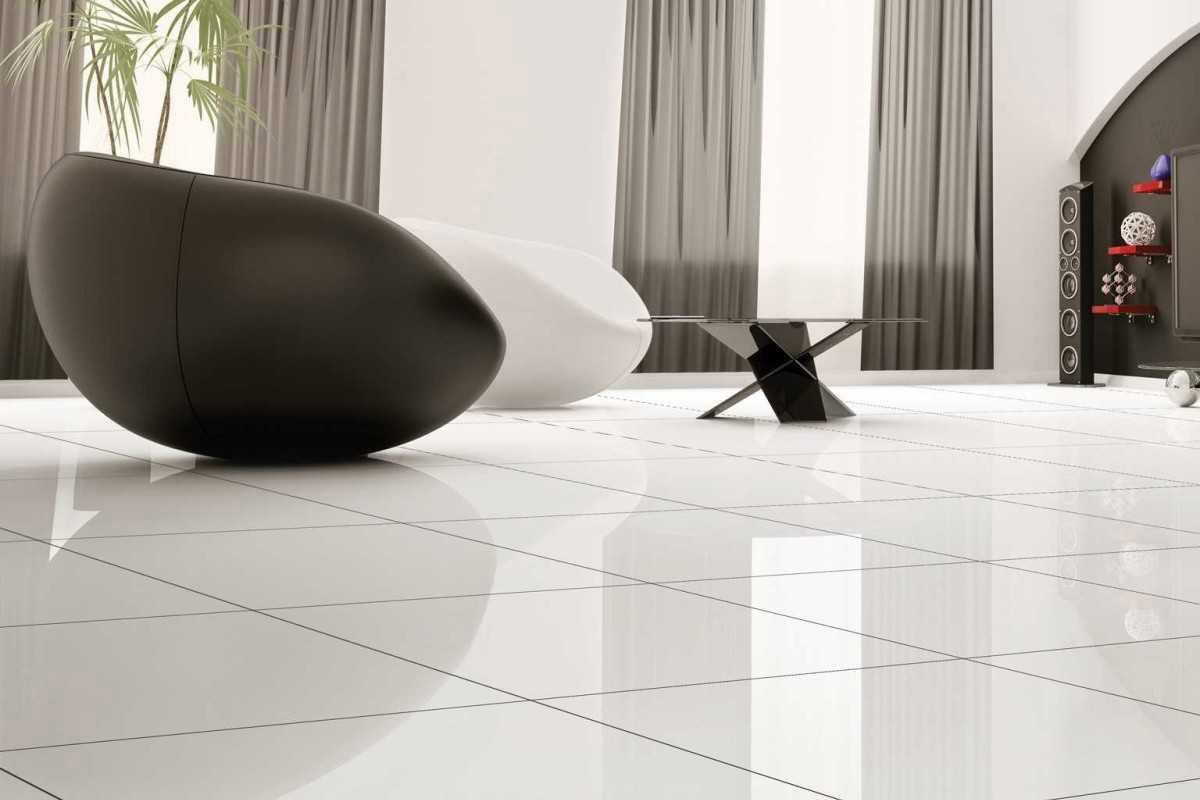 Tips Memilih Keramik Lantai Yang Sesuai Untuk Rumah Hunian