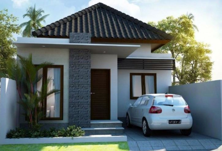 5 Desain Atap Yang Akan Memperindah Rumah Hunian