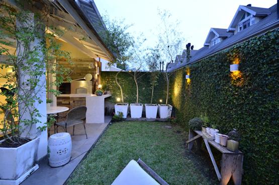 Ciri-Ciri Desain Rumah Tropis Modern Yang Harus Kamu Ketahui