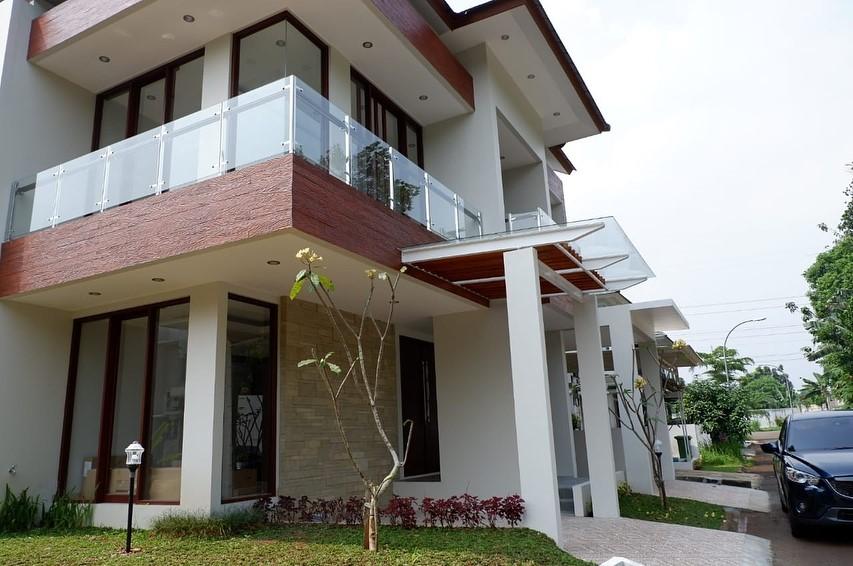 Rumah Tinggal Ibu Tasya