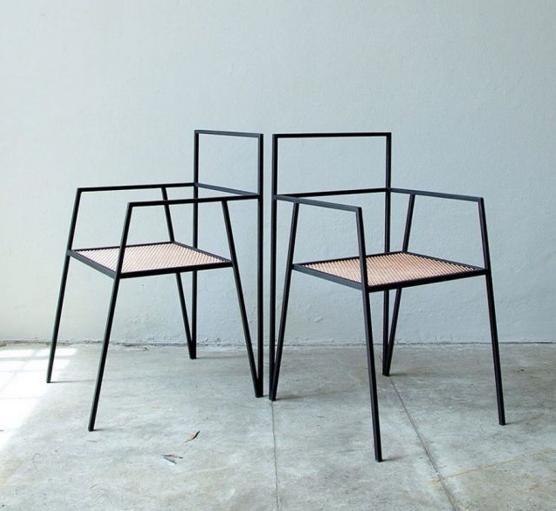 Tips Merawat Furniture Berbahan Besi Dengan Mudah