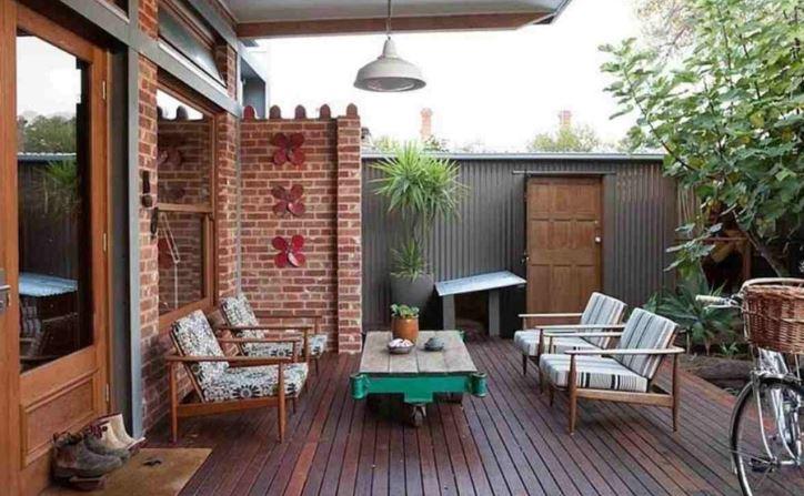 TIPS Memilih Furniture yang Tepat Untuk Luar Ruangan