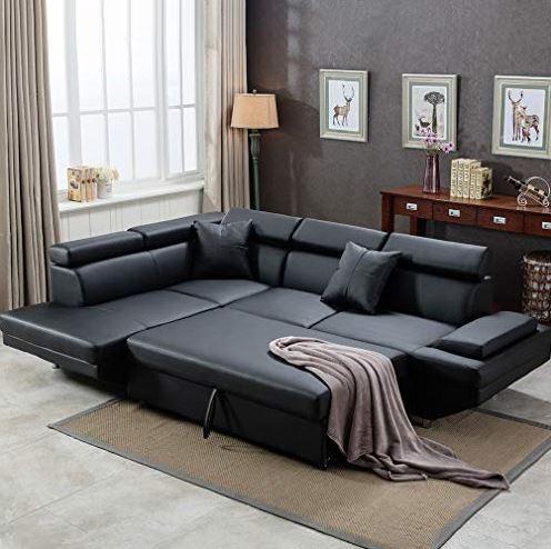 Mengenal Desain Sofa Bad untuk Ruang Tamu