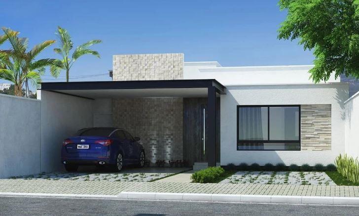 Tips Desain Garasi Yang Akan Membuat Rumah Lebih Indah