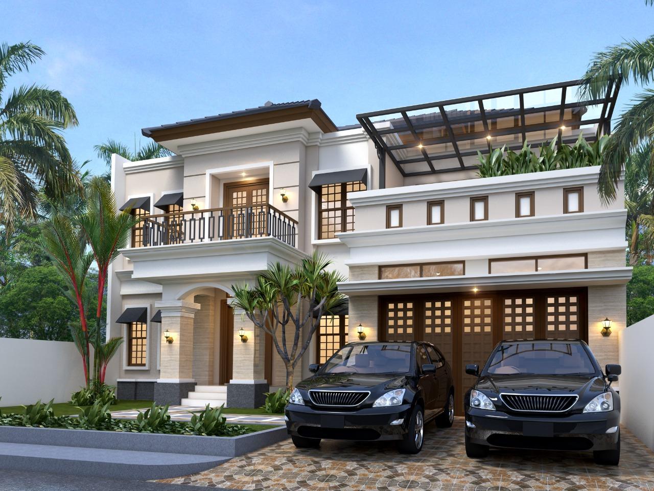 3 Cara Membuat Rumah Agar Tampak Lebih Mewah