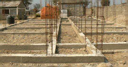 Mengetahui Ukuran Besi Beton Untuk Bangunan 1 Lantai