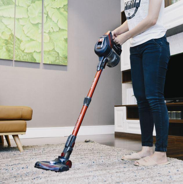 Mengetahui Fungsi Lain dari Vacuum cleaner /penyedot debu