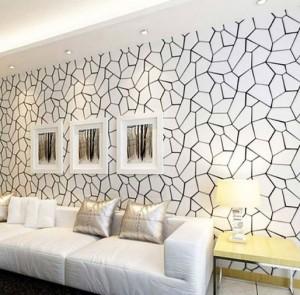 Tips Melakukan Perawatan Pada Wallpaper Dinding Rumah