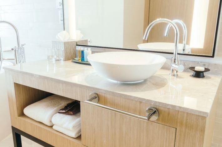 Mengenal Jenis-jenis Model Wastafel kamar mandi