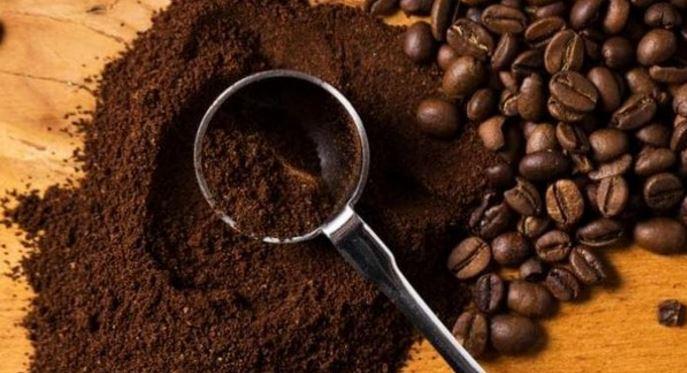Manfaat lain yang bisa kamu dapatkan dari bubuk kopi