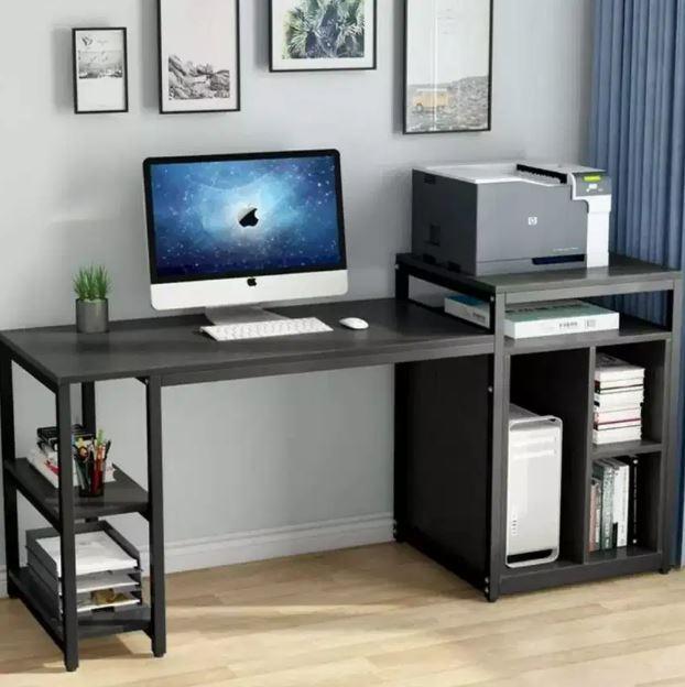 TIPS Tepat Memilih Meja Komputer Sesuai Kebutuhan