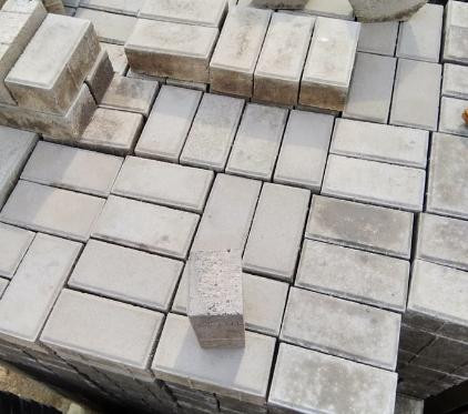 Cara Memilih Jenis Paving Blok Yang Baik Dan Berkualitas