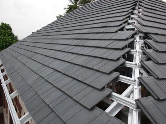 Memilih Material Atap Yang Baik Dan Benar Dijamin Bikin Nyaman