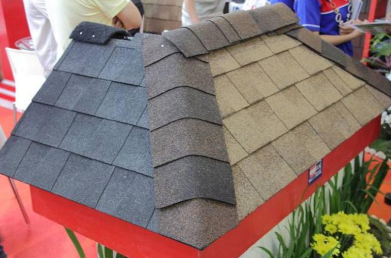 Kelebihan Dan Kekurangan Genteng Aspal Untuk Atap Rumah