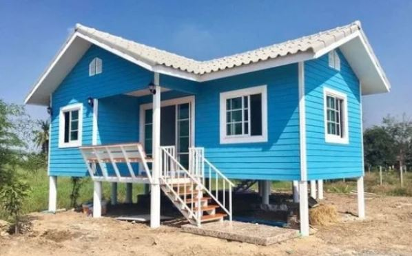 Cara Membangun Rumah Dilahan Yang Mudah Terkena Banjir